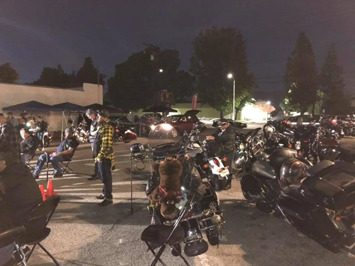 Toy Run 2018 was a great success